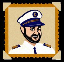 Charlie kapitány