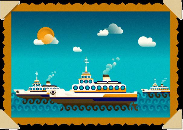 Checkout Navigator Flotta